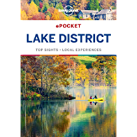 Lonely Planet Pocket Lake District (Travel Guide) (English Edition)