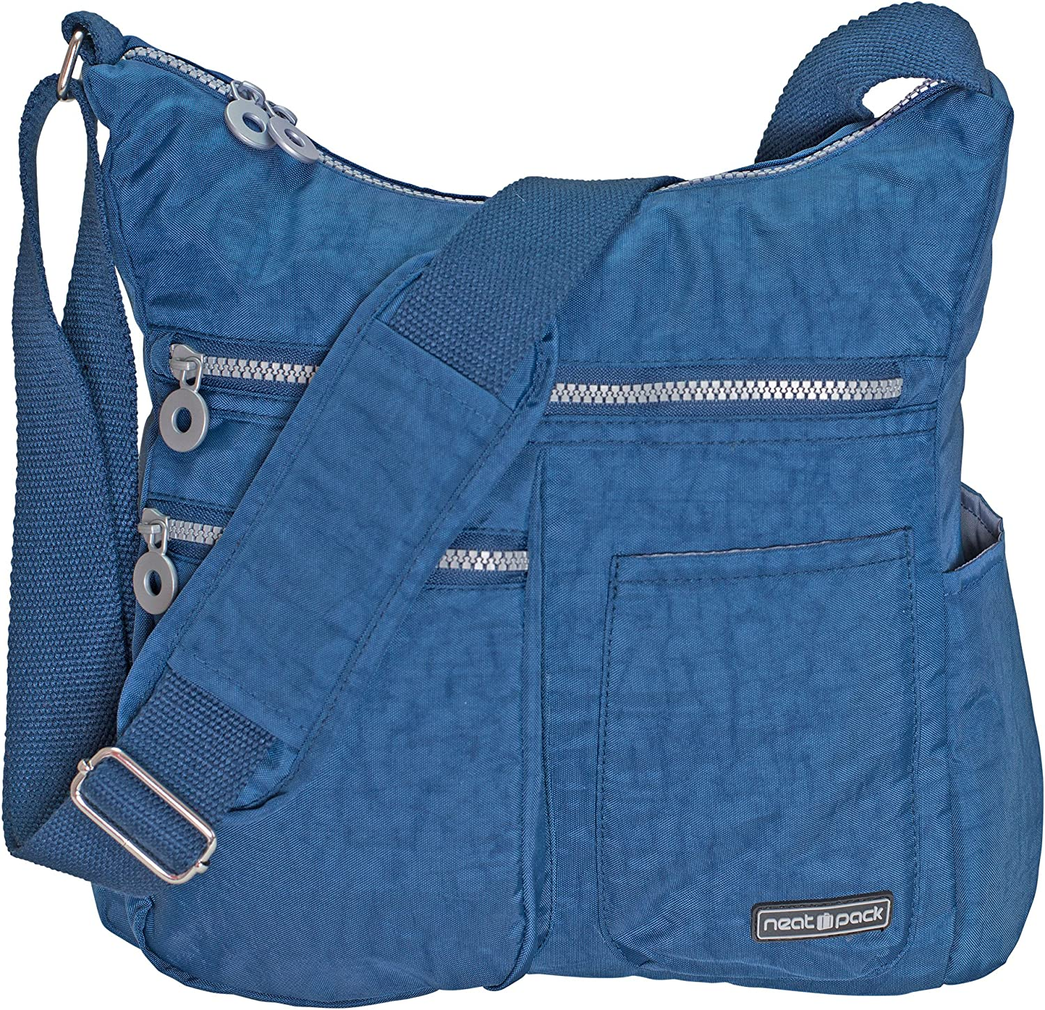 NeatPack Crossbody Bag With...