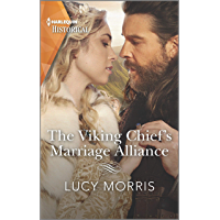 The Viking Chief's Marriage Alliance: A dramatic and emotional Viking debut (English Edition)