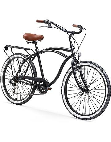 Complete Cruiser Bikes