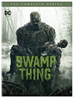 Swamp Thing: Complete Series