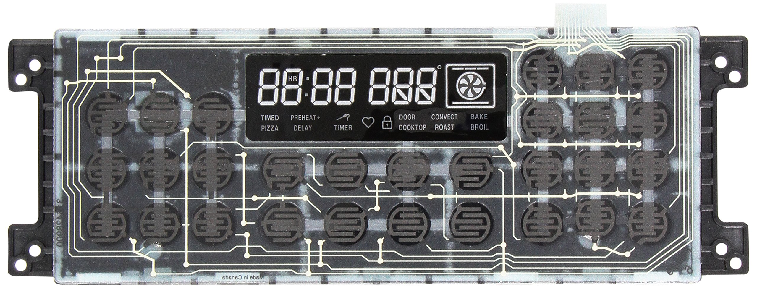 Electrolux 316560118  Oven Control Board by Electrolux