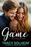 Risky Game: An Out of Bounds Novel