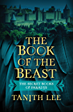 The Book of the Beast (The Secret Books of Paradys 2)