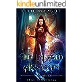 Teal Temptress: A Seven Sons Novel (The Emerald Assassin Book 3)