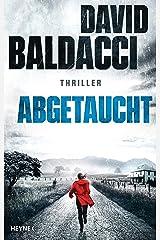 Abgetaucht: Thriller (Die Atlee-Pine-Serie 2) (German Edition) Kindle Edition