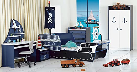 Pirata decorativo. Decorativo completo en Piratas-design con ...