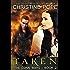 Taken (The Djinn Wars Book 2)