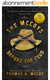 The McCoys Before The Feud: A Western Novel (Book 1) (English Edition)