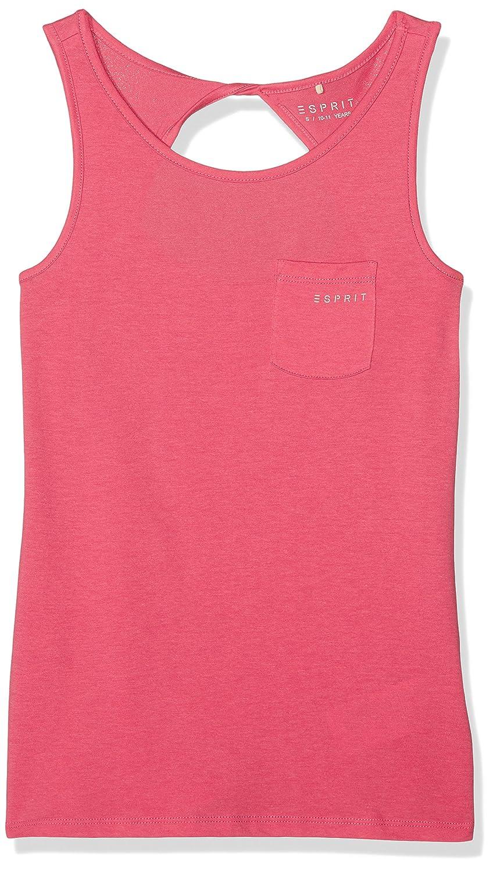 ESPRIT KIDS Mädchen Top (Tropical Pink 352) RL1054504