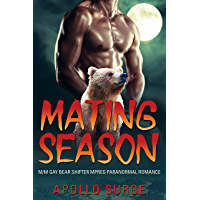 Mating Season (English Edition)