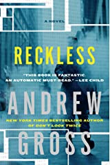 Reckless: A Novel (Ty Hauck Book 3) Kindle Edition