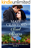 Soul Scars (Hidden Hearts  – Protection Unit Book 3)