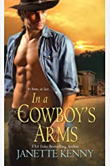In A Cowboy's Arms (The Lost Sons Trilogy Book 2)