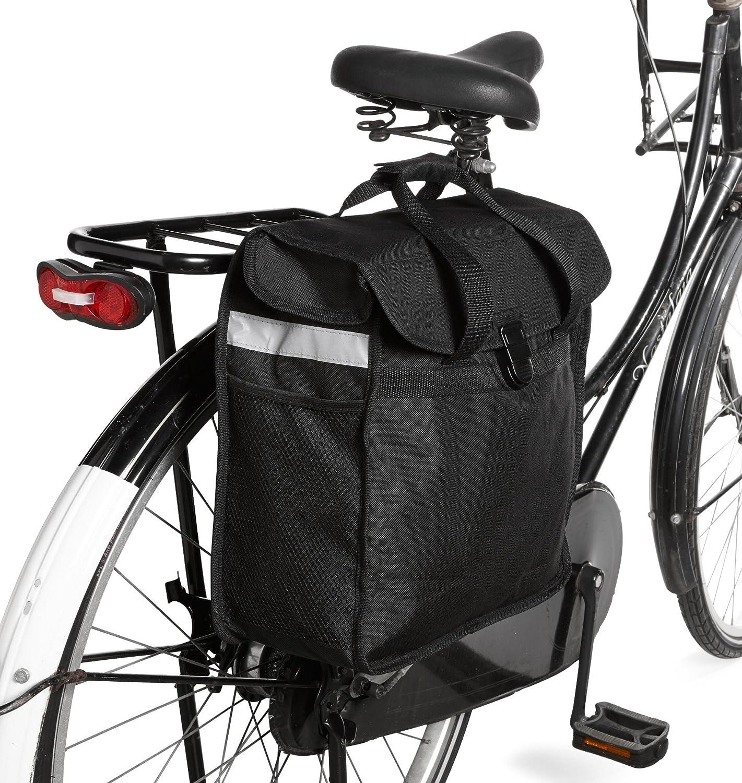 Portaequipajes, Bolsa de bicicleta, Funda con asas de transporte ...