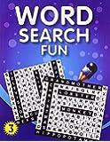 Word Search Fun - 3 (My Big Activity Book)
