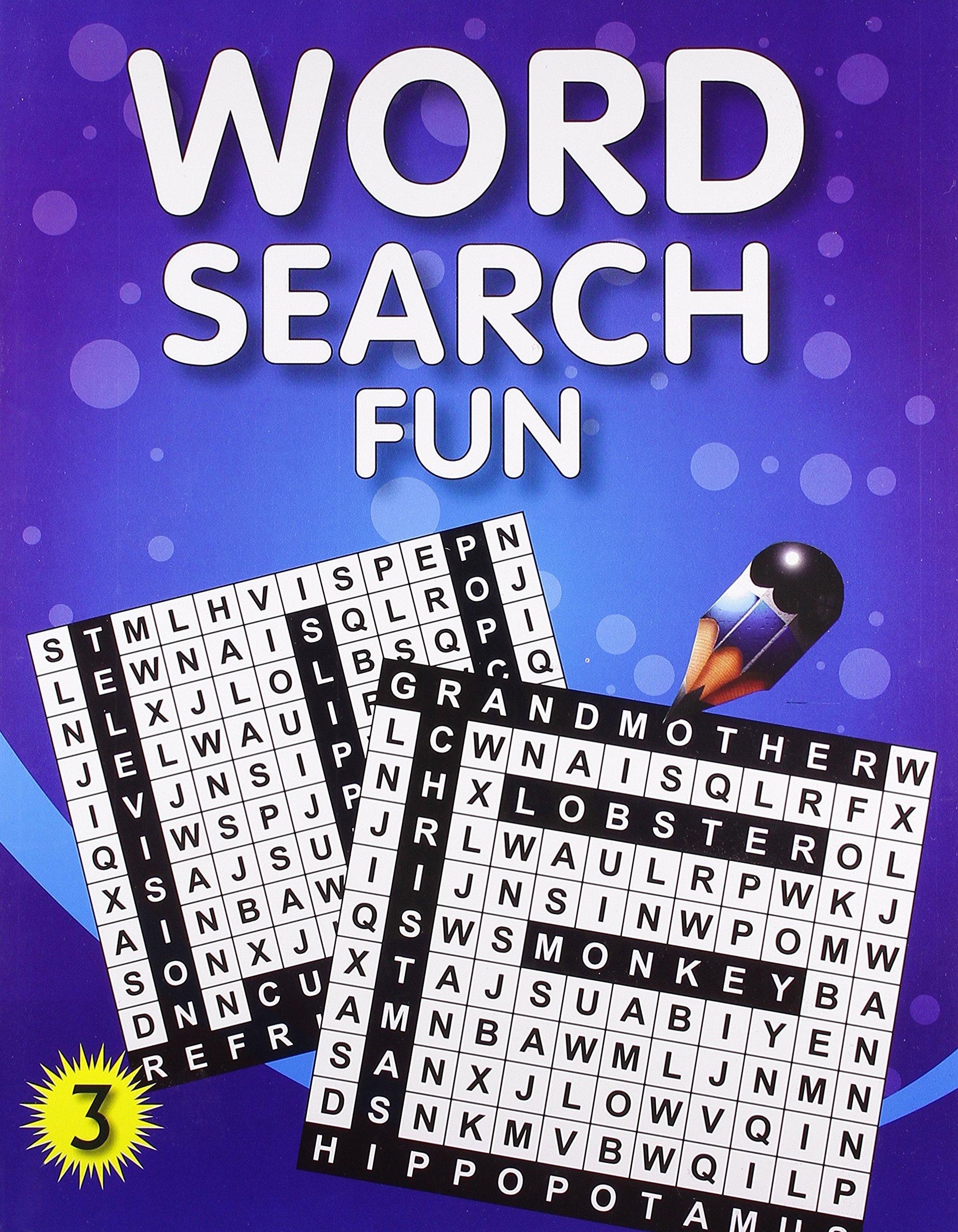 Download Word Search Fun 3book 3 ebook