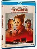 Tre Manifesti a Ebbing, Missouri (Blu-Ray)