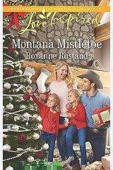 Montana Mistletoe: A Fresh-Start Family Romance (Rocky Mountain Ranch) Kindle Edition