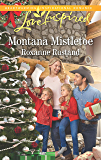 Montana Mistletoe (Love Inspired)
