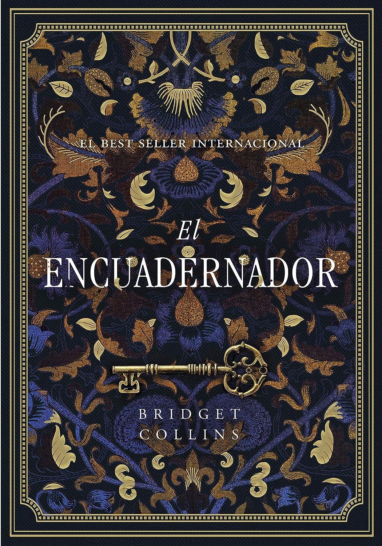 El encuadernador eBook: Collins, Bridget: Amazon.es: Tienda Kindle
