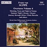 Suppe: Overtures, Vol. 4