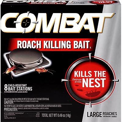 Combat Liquid Ant Bait