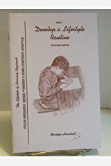 Develop a Lifestyle Routine (The Lifestyle of Learning Approach) Paperback