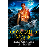 Concealed Magic (Magic And Claws Book 2) (English Edition)