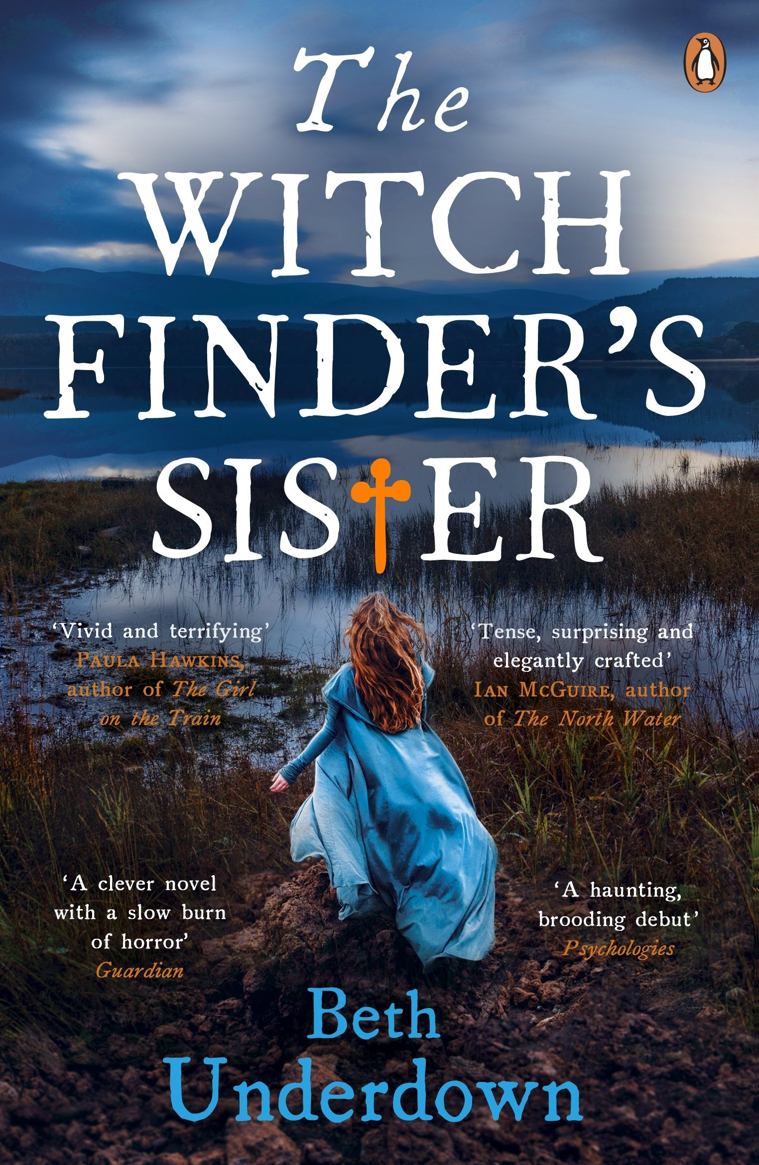 e67a41c21 The Witchfinder s Sister  The captivating Richard   Judy Book Club ...