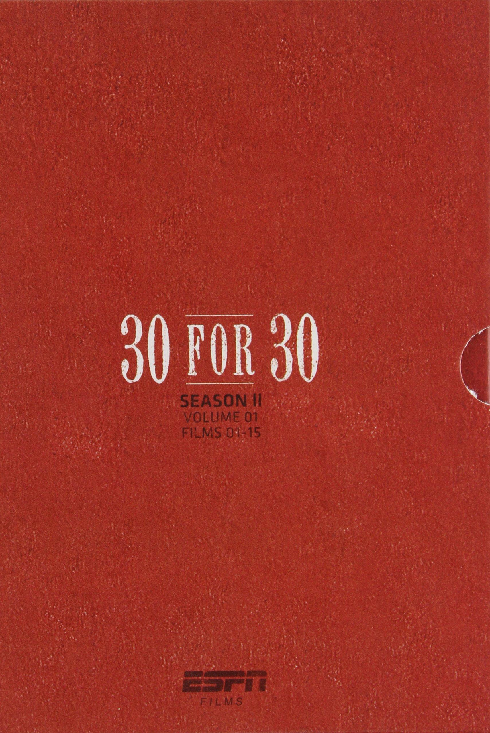 ESPN Films 30 for 30: Season 2, Volume 1