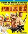 A Town Called Hell aka A Town Called Bastard [Blu-ray]