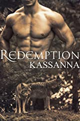 Redemption (Pack Rulez Book 11) Kindle Edition