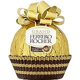 Ferrero Rocher Grand Rocher Schatzkugel, 1er Pack (1 x 125g)