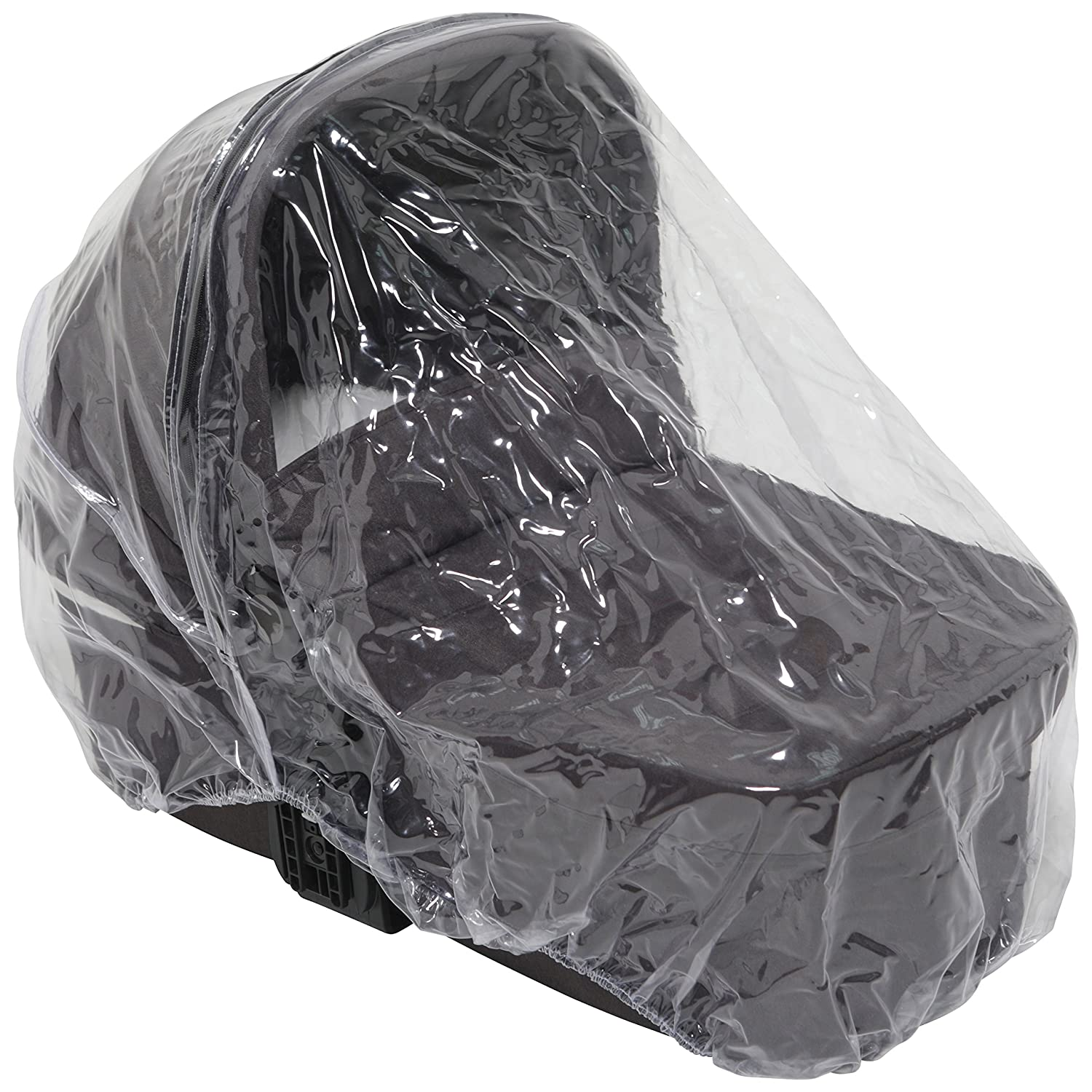 Baby Jogger City Tour Lux Carrycot//Deluxe Pram Carrycot Raincover