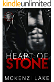 Heart of Stone: Demons Head MC