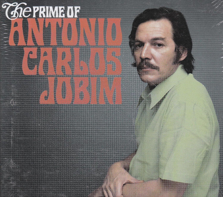 Prime of Inexpensive Antonio Carlos Jobim famous