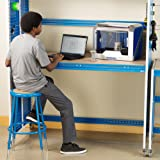 Learniture Creation Station Tall Workbench