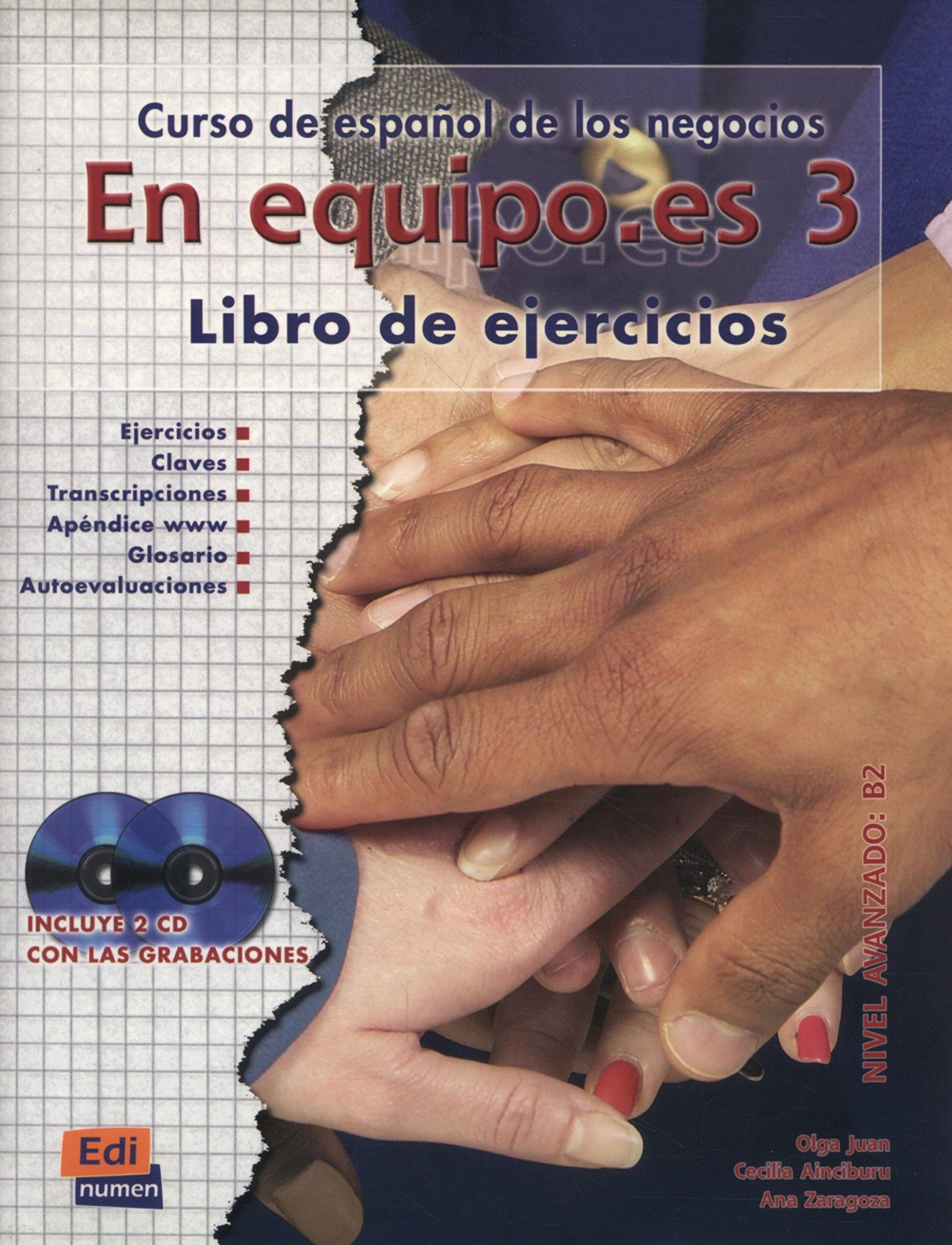Read Online En equipo.es/ In Teams.es: Curso de espanol de los negocios/ Spanish Language Course for Business (Spanish Edition) pdf epub