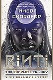 Binti: The Complete Trilogy (Binti Trilogy)