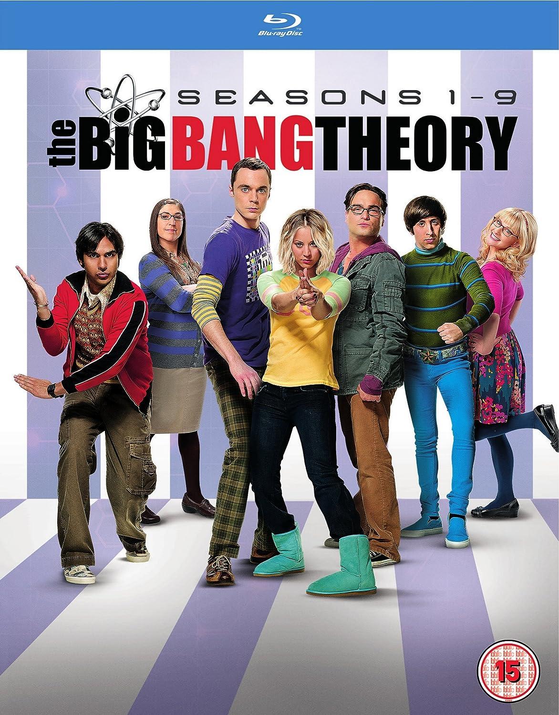big bang theory season 4 torrent free download