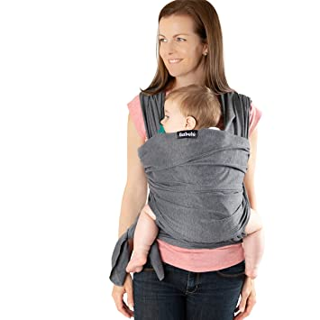 Amazon Com Baby Wrap Carrier Sling By Babel E Available In 2