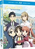 Shonen Maid: the Complete Series [Blu-ray] [Import]