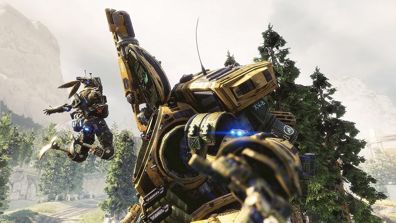 Amazon com: Titanfall 2 Deluxe Edition - PS4 Digital Code
