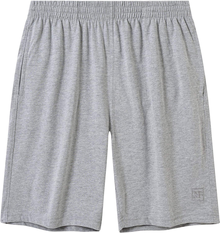 YIRUIYA Mens Pajamas Bottom Sleepwear Short Pajamas Cotton Pants Lounge Pant Pack