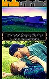 Wherever Longing Desires (Everlonging Desires Book 3)