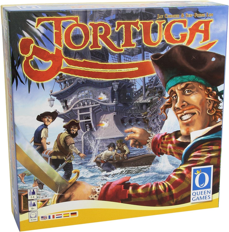 Queen Juegos - Tortuga Junta Juego: Amazon.es: Juguetes y juegos