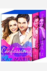 Confessions: The Complete Duet (A Romantic Comedy Boxed Set) Kindle Edition