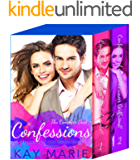 Confessions: The Complete Duet (A Romantic Comedy Boxed Set)