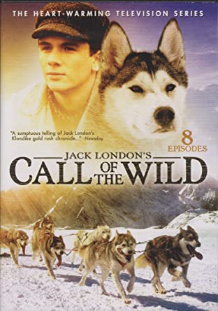 Image result for call of the wild series